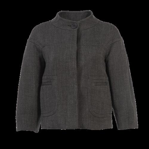 Sandro Paris Sandro Wool Jacket