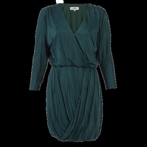 Tibi Green Dress