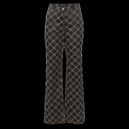 Versace Logo Pants