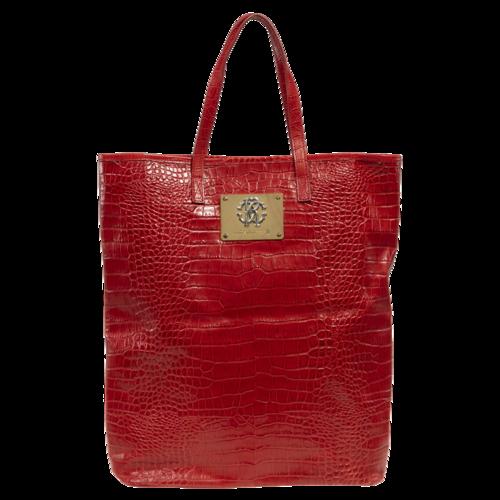 Roberto Cavalli Red Bag
