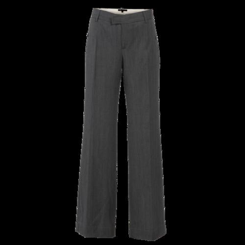 Maje Charcoal Pants