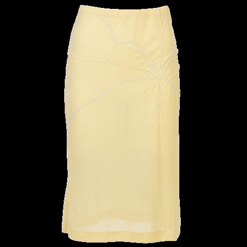 Fendi Vintage Fendi Skirt