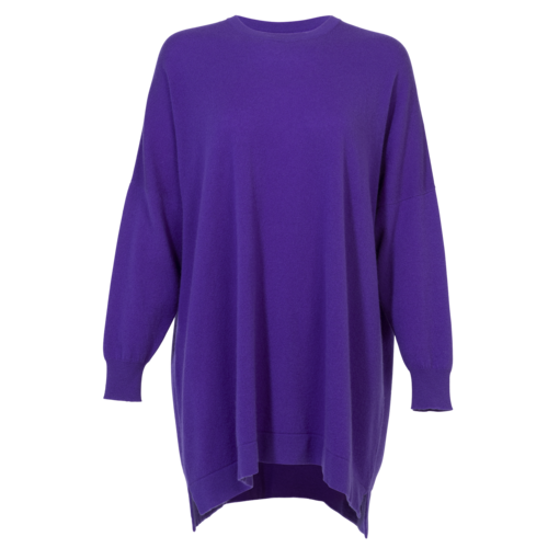 Hania New York HANIA by Anya Cole Cashmere Knit Sweater