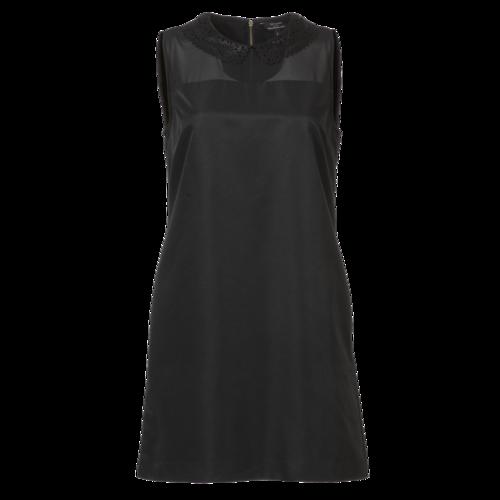 Ted Baker Sleeveless Collared Dress