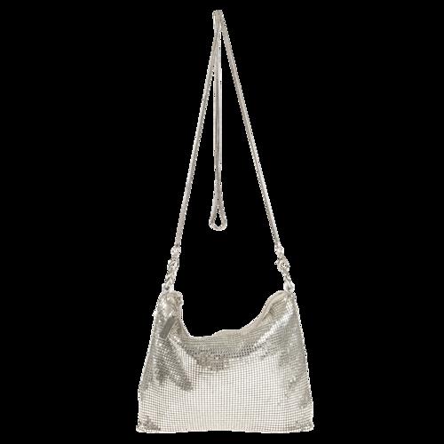 Whiting & Davis Chainmail Crossbody Bag