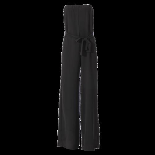 Vince Strapless Jumpsuit