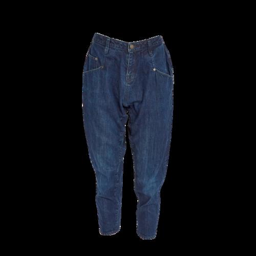 Helmut Lang Oversized Jeans