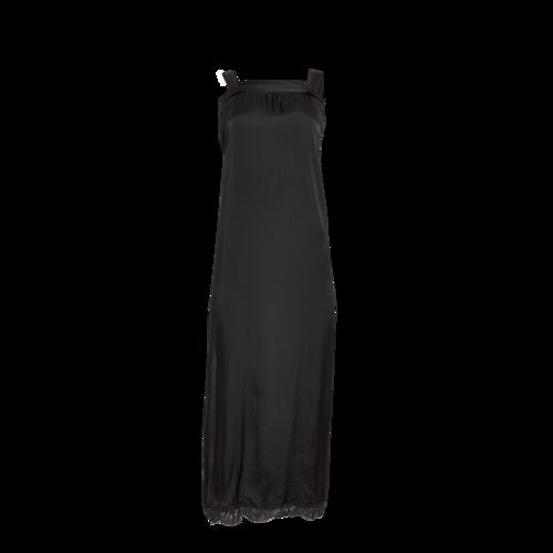 Maison Margiela Black Tank Dress
