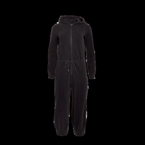 L.A.M.B. Black Jumpsuit