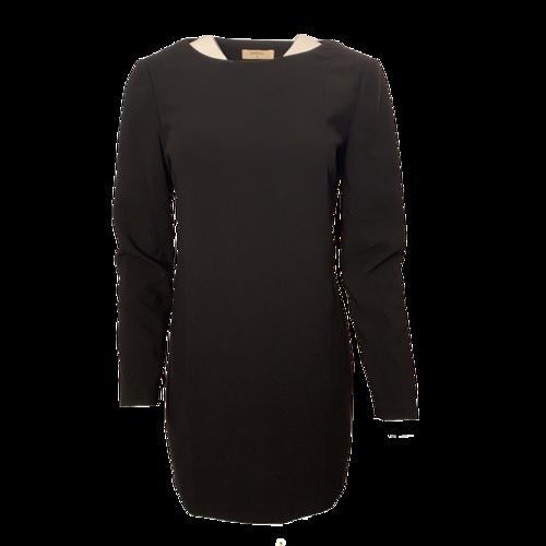 ba&sh Black Dress