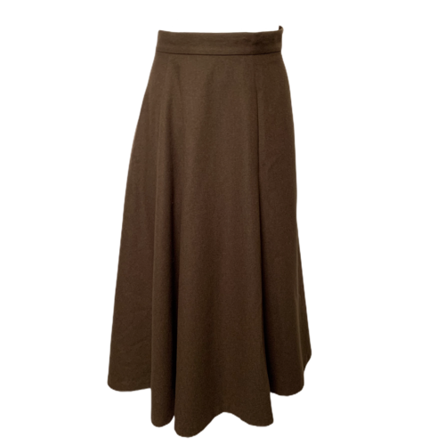 Ralph Lauren Green Skirt