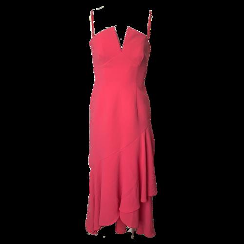 Jill Stuart Babydoll Long Dress