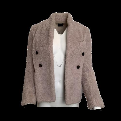 Ji Oh Fleece Jacket