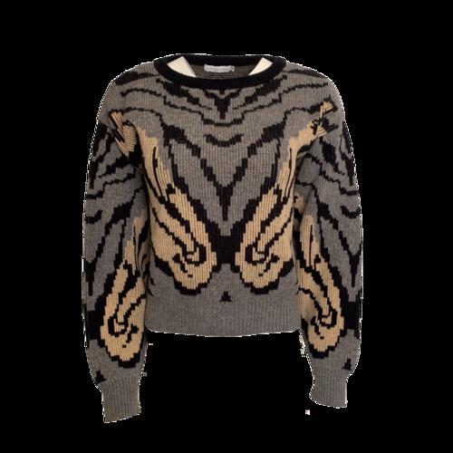 Altuzarra Patterned Sweater