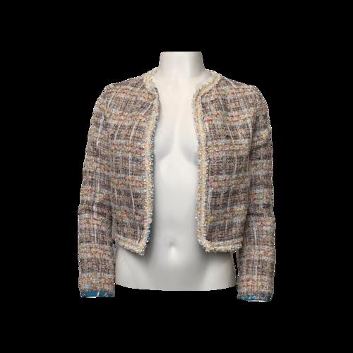 Unknown Tweed Jacket