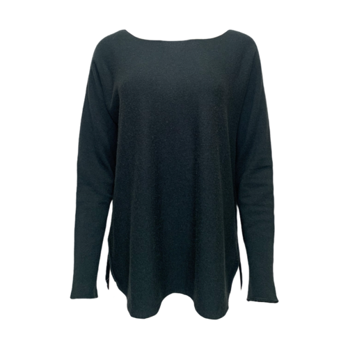 Vince Green Cashmere Sweater