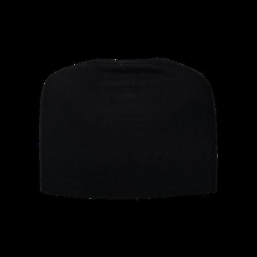 Black Bow Shrug