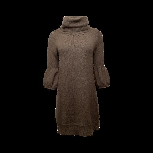 Vince Bell Sleeve Sweater Dress