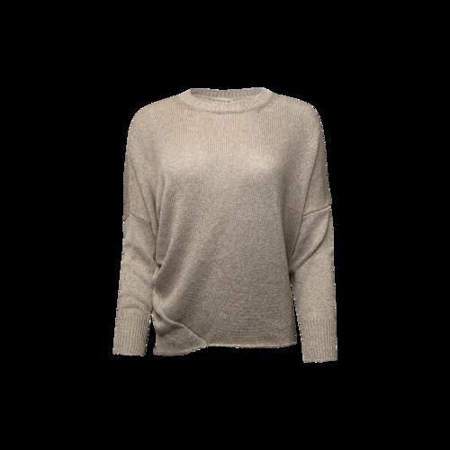 ETRO Milano Brown Knit Sweater