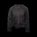 Black Utility Jacket