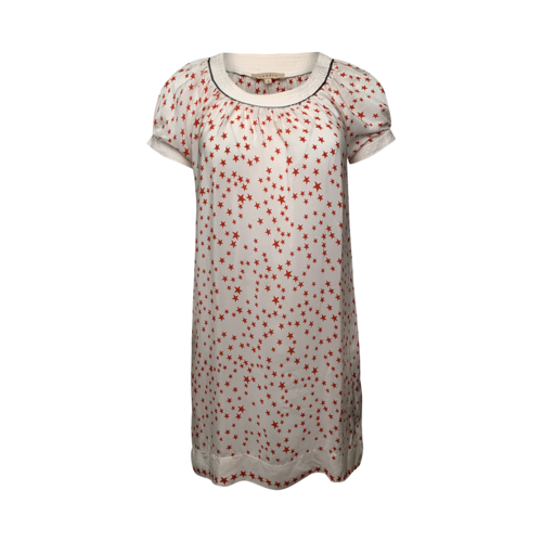 Sandro Paris Star Print Dress