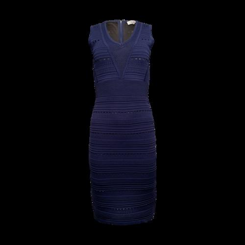 """Parker Bandage Dress in """"Stealth"""" Blue"""
