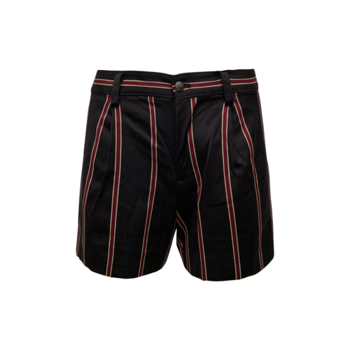 Ralph Lauren Tailored Stripe Shorts