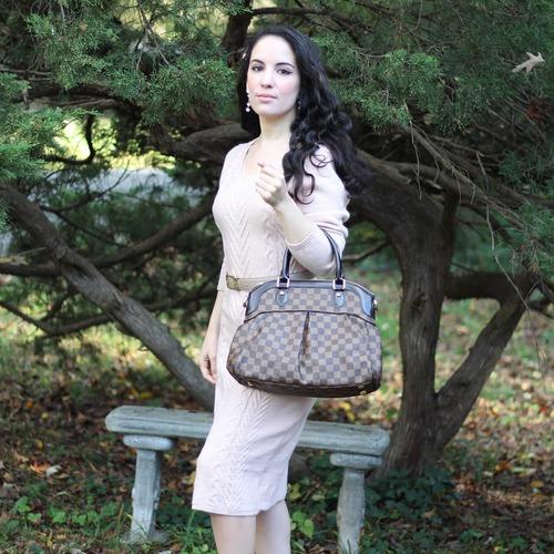 Top-Handle Handbag