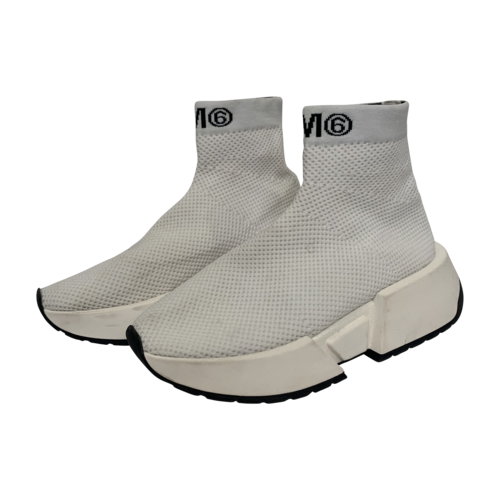 Maison Margiela MM6 Maison Margiela Second-Skin Sock Sneaker