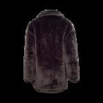 Faux Fur Shearling Coat