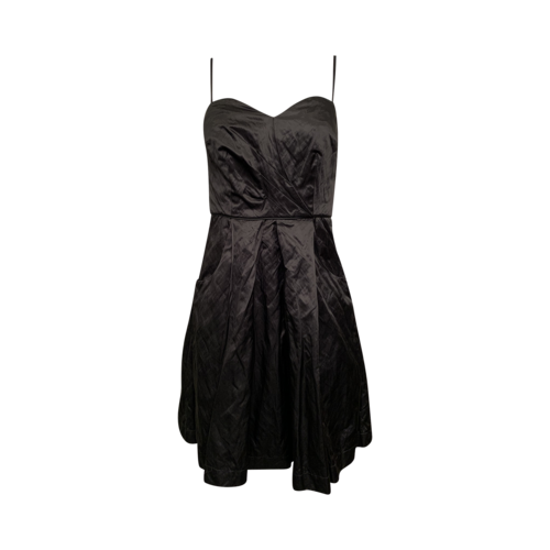 Tracy Reese Black Cocktail Dress