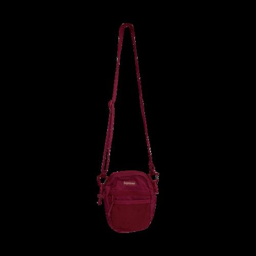 Supreme Small Pink Supreme Shoulder Bag