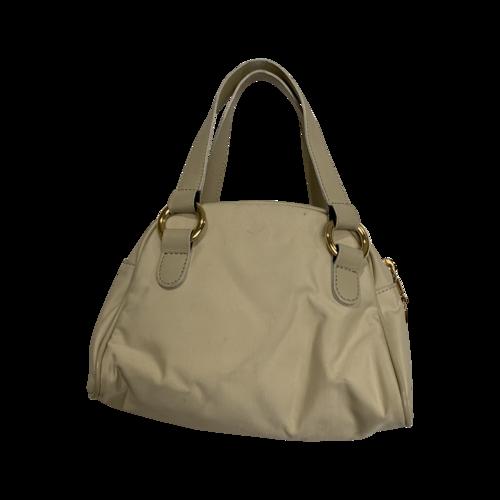 Mini Beige Bag