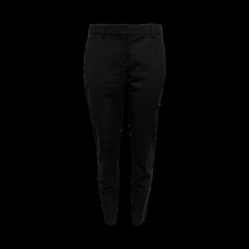 Theory Black Tailored Dress Pants