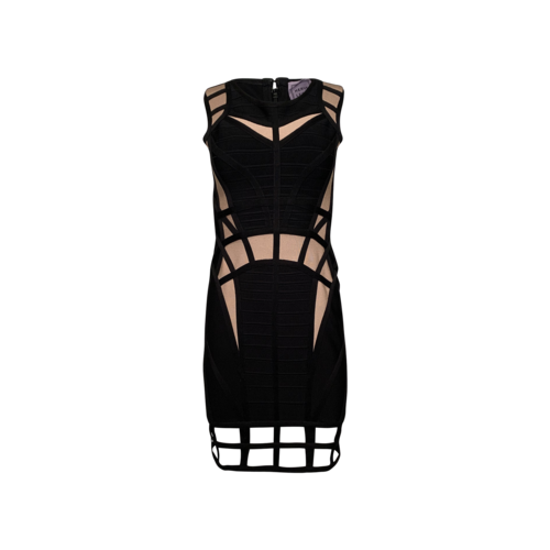 "Herve Leger ""Sekai"" Bandage Dress"