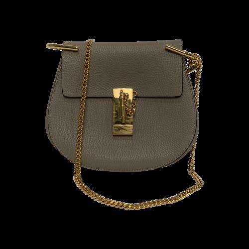 "Chloé Grey ""Drew"" Bag"