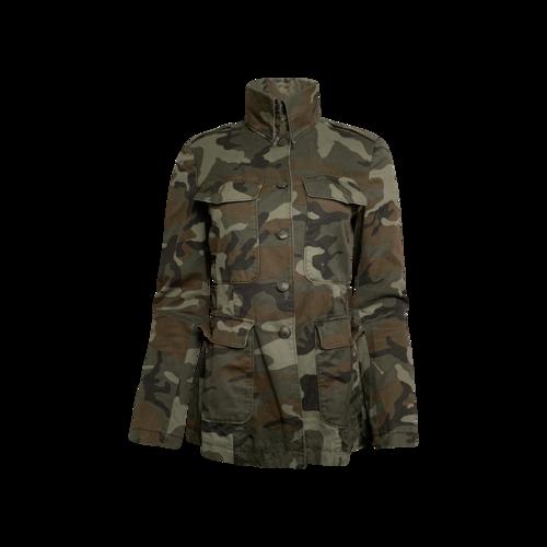 rag & bone Camo Jacket