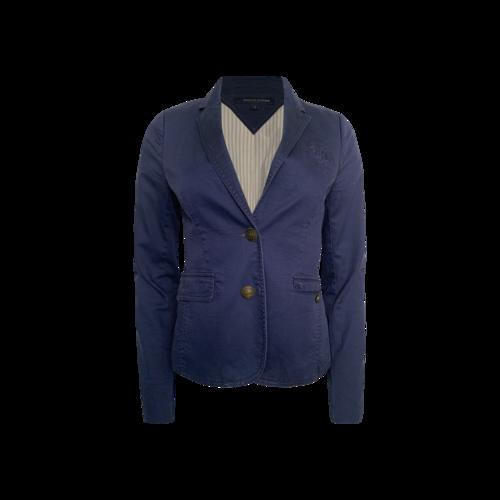 Tommy Hilfiger Blue Vintage Blazer