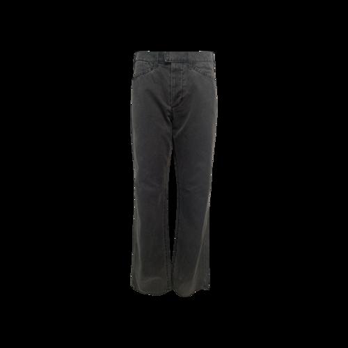Armani Exchange Grey Denim Pants