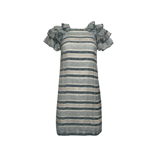 "Elliatt Green ""Unity"" Sleeveless Stripe Dress"