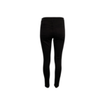 Black High Rise Skinny Jean