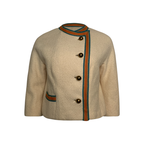Coquette by JJ O'Donnell Jacket