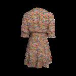 """Rainbow Fields """"Devon"""" Skirt and Tie Front Top 2-Piece Set"""