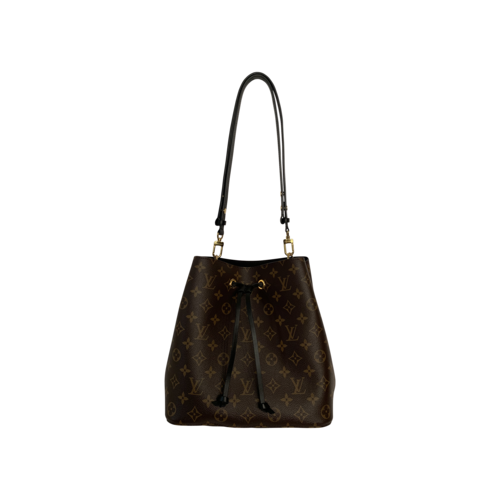 Louis Vuitton Monogram NeoNoe Bucket Bag