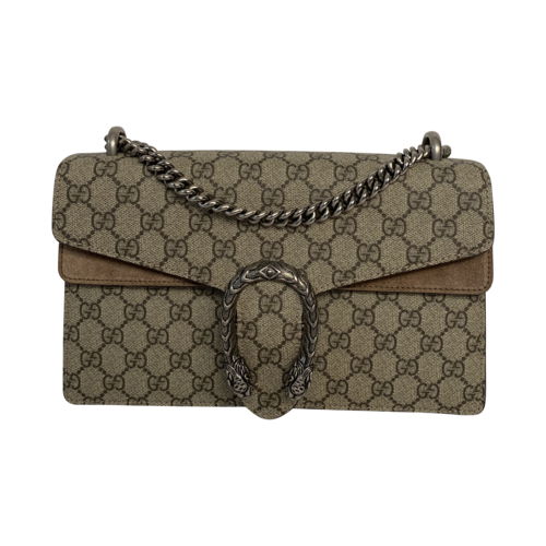 Gucci GG Dionysus Supreme Bag