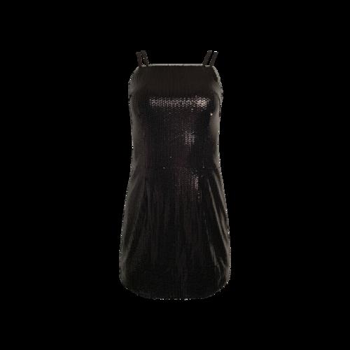 """Haney Black """"Elektra"""" Sequin Dress"""