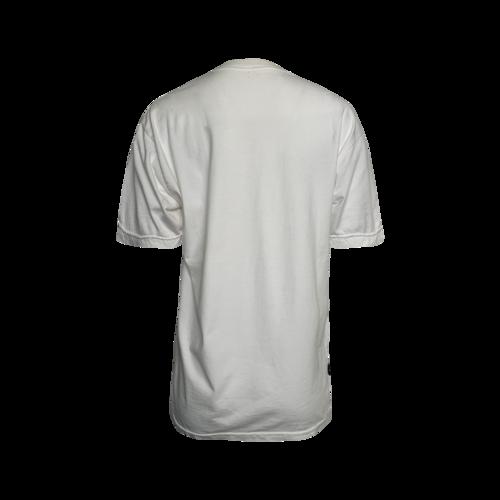White Sketch Hearts T-Shirt