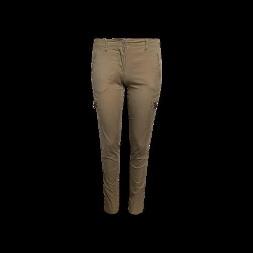 Michael Kors Khaki Cargo Pants