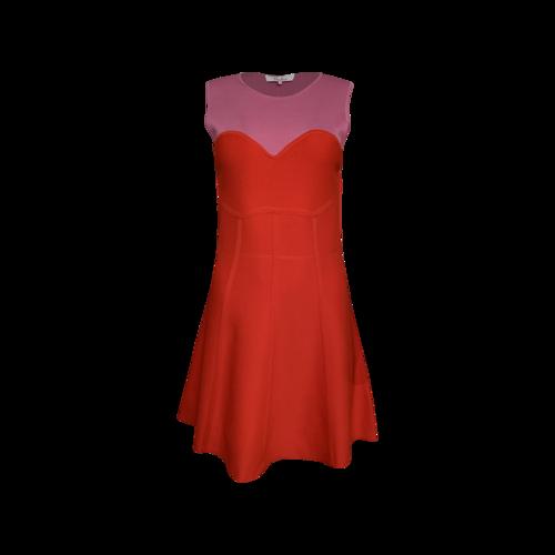 """Parker Roseberry """"Sheri"""" Knit Dress"""