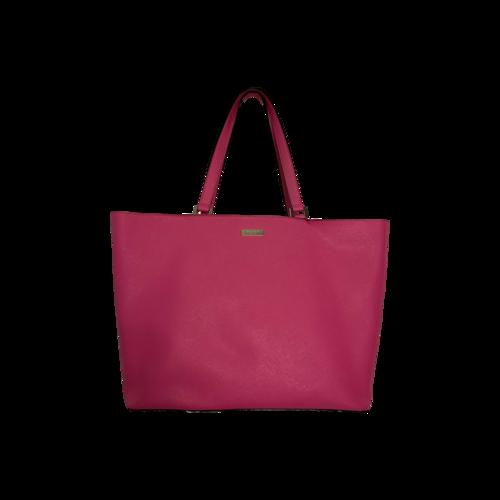 "Kate Spade Pink ""Grant Street"" Tote Bag"